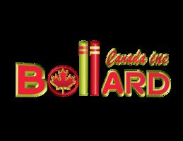 Bollard Canada Logo